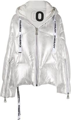 KHRISJOY Khris Vellus Puffer Jacket