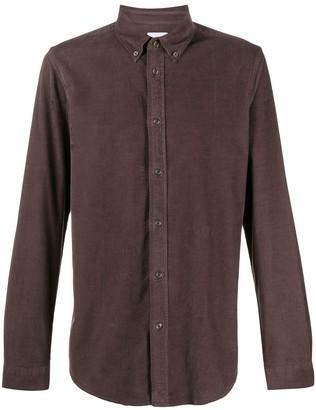 Paul Smith colour blend shirt