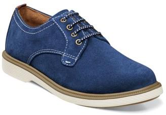 Florsheim Boy's Supacush Plain-Toe Leather Shoes