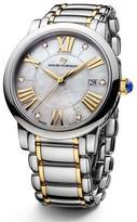 David Yurman Classic 38mm Quartz Watch, Steel & 18K Gold
