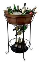 Artland Oasis Party Station in Antique Copper