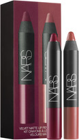 NARS Velvet Matte Lip Pencil Duo