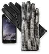 Women's Italian Herringbone Gloves