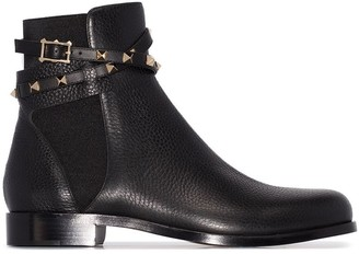 Valentino Chelsea boots