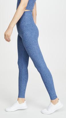 Beyond Yoga Take Me Higher Long Leggings