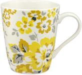 Cath Kidston Large Spray Flowers Stanley Mug