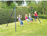Hedstrom Neptune Swing Set