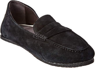 French Heritage LOOWIE Loowie Suede Loafer