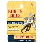 Burt's Bees Vanilla Bean Moisturizing Lip Balm 4.3 g