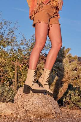 Free People Fp Collection Dylan Lace-Up Boots by FP Collection at