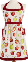 Martha Stewart Collection Apple Apron, Created for Macy's
