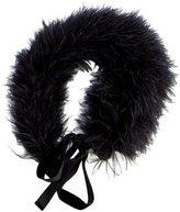 Valentino Ostrich Feather Boa w/ Tags
