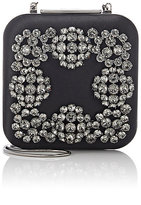 Manolo Blahnik Women's Hangi Square Clutch