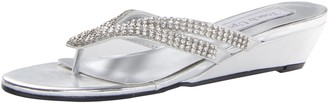 Touch Ups Women's Tango Wedge Sandal