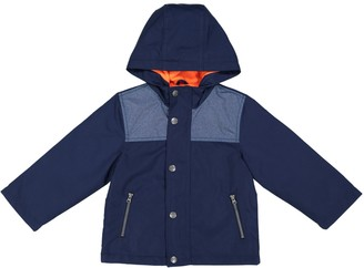 Carter's Toddler Boy Brushed Poly Micro Fleece-Lined Jacket