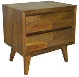 Malmo Bedside Table