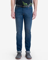 Ted Baker Tall tapered fit jeans
