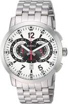 Roberto Bianci Men's RB70962 Casual Lombardo Analog Dial Watch