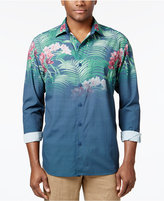 Tommy Bahama Men's Silk Orchid Oasis Shirt