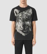 AllSaints Susi Crew T-Shirt