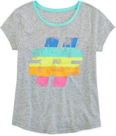 Arizona Ringer Graphic Tee - Girls 7-16 and Plus