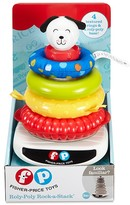 Fisher-Price Retro Rock-a-Stack - Ages 3+ Months
