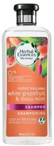Herbal Essences Bio Renew Naked Volume White Grapefruit & Mosa Mint Shampoo - 13.5 oz