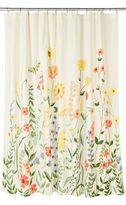 Sundew Shower Curtain