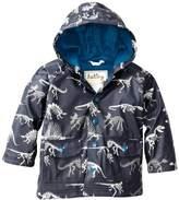 Hatley Boys Dino Bones Raincoat