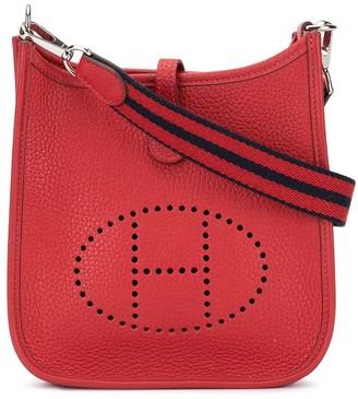 Hermes pre-owned Evelyne TPM crossbody bag