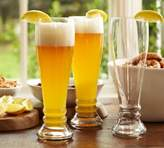Pottery Barn Schott Zwiesel Hefeweizen, Set of 6