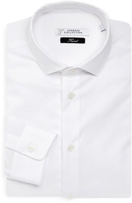 Versace Trend-Fit Dress Shirt