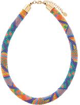 Accessorize Rave Bobble Necklace