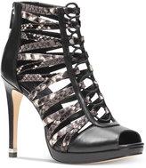 MICHAEL Michael Kors Clarissa Platform Sandals