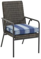 Tommy Bahama Cypress Point Ocean Terrace Patio Dining Chair with Cushion Outdoor