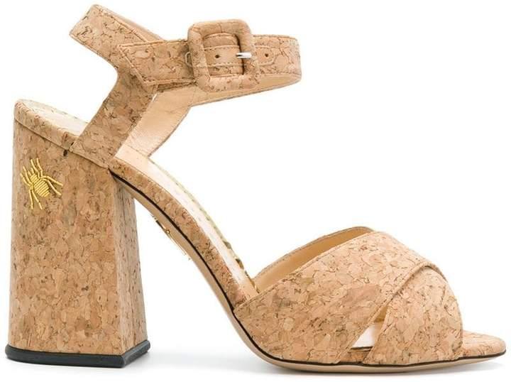 Charlotte Olympia Emma sandals