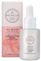 Botanics All Bright Radiance Concentrate Serum 1 oz
