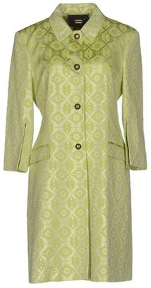 Richmond X Overcoat