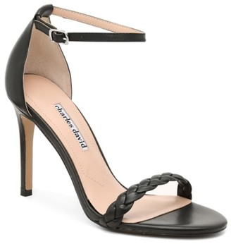 Charles David Luxury Camomille Sandal