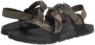 Chaco Lowdown Sandal (Black) Men's Shoes