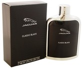 Jaguar Classic Black by Eau de Toilette Men's Spray Cologne - 3.4 fl oz