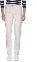 Care Label Denim pants - Item 42549926