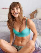 aerie Blakely Boho Lace Lightly Lined Bra
