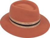 Maison Michel Seasonal Basic Andre Hat