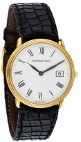 Audemars Piguet 18K Classic Dress Watch