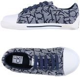 CK Calvin Klein Low-tops & sneakers - Item 11271767