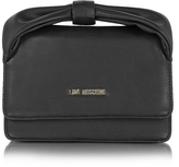 Love Moschino Evening Eco Leather Crossbody Bag