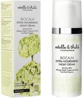 Estelle & Thild Biocalm Extra Nourishing Night Cream 50ml