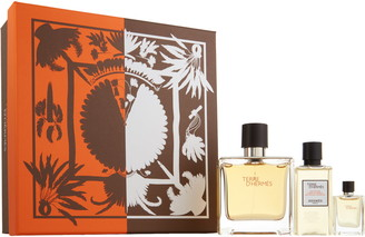 Hermes Terre d'Hermes Pure perfume gift set