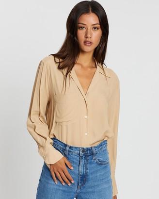 Mng Krista Shirt